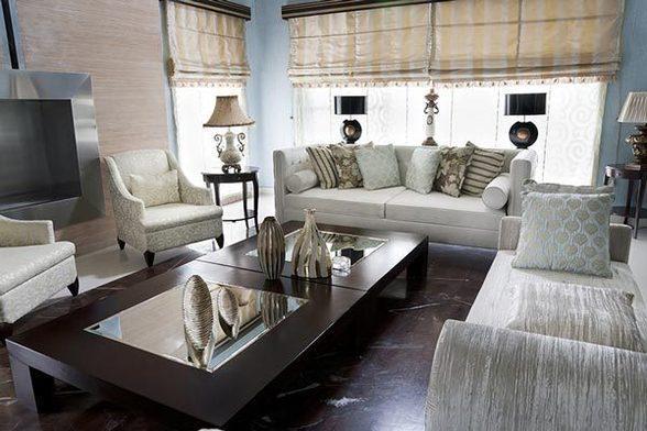 Da anni attiva nel settore con riconosciuto successo, OPAM è uno studio che si occupa di architettura e arredamento d'interni.