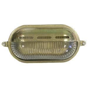 OUTDOOR BRASS LIGHT 553-47