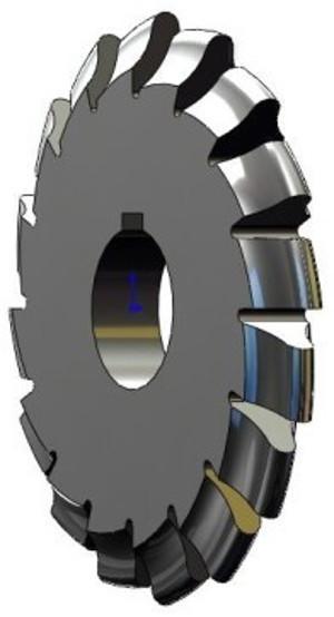 Thor Fräswerkzeuge 3