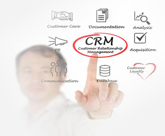 Microsoft Dynamics CRM is a complete client relationship management solution covering successfully even in standard areas of Sales, Marketing and Customer Support. The system can be customized.