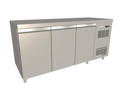 Cooling Counter 180x70x86
