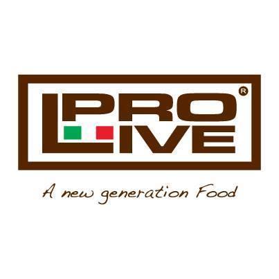 Prolive è la barretta nutrizionale progettata per rispettare  le necessità alimentari di tutti i giorni