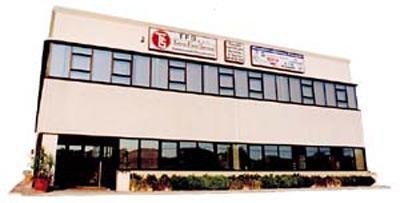 TFS TECNO FLUID SERVICE IMPIANTI OLEODINAMICI