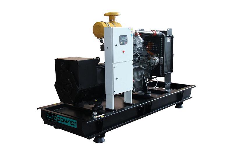 TP-R Series Diesel Generator Set