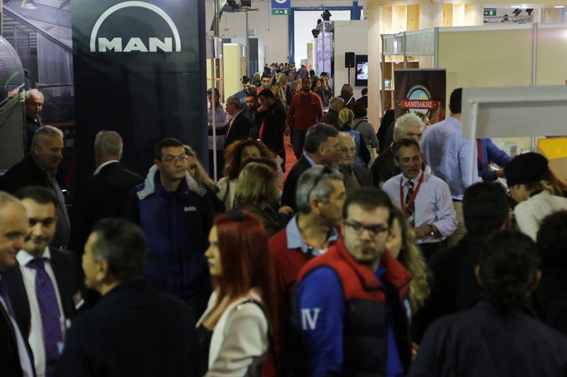 Our goal is to offer our exhibitors a dynamic presence by promoting their company, their products or services by participating in our trade exhibitions the market