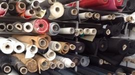 Articoli per calzature, pelletteria, abbigliamento ed arredamento