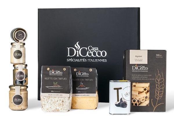 Casa Di Cecco - spécialités italiennes - Nos Truffes
