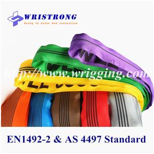 Round slings 1t-8t