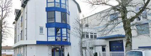 Gebhard druck + medien GmbH