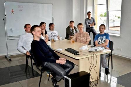 .NET user group