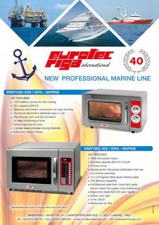 Circolare Marine Professional