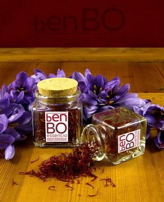 Gourmet Spanish saffron