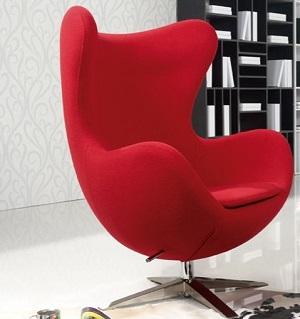 Design armchairs