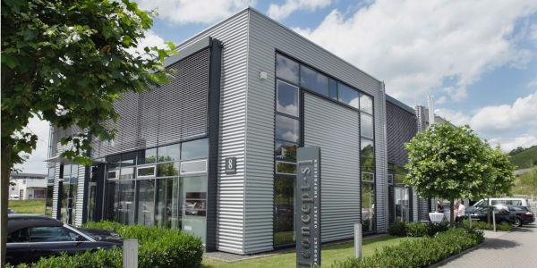 concept-s Ladenbau & Objektdesign GmbH, Schorndorf