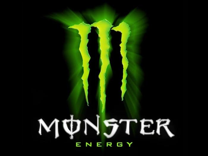Monster energy drink all flavours