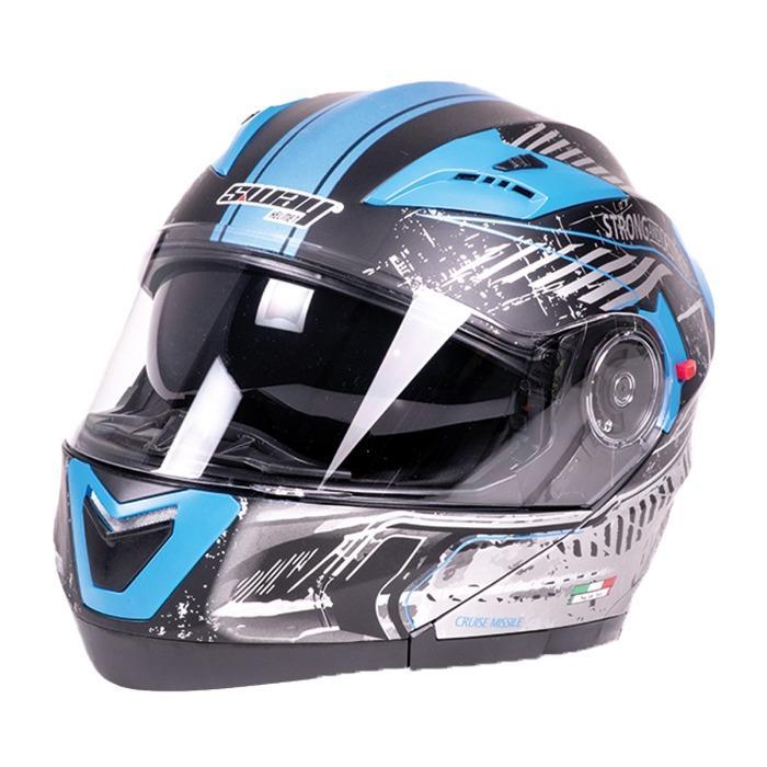 Sway Motorcycle Helmet