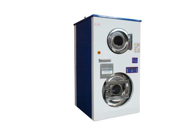 combi ( wash machine & dryer )