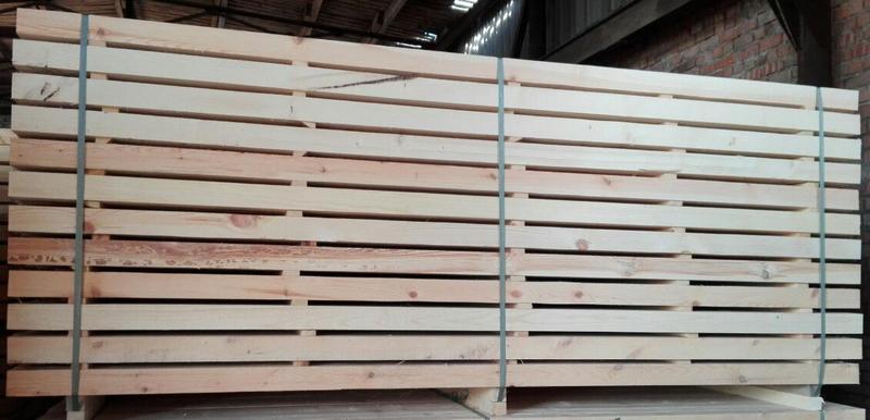 Пиломатериалы обрезные и необрезные, любой длины и любого сечения, естественной влажности, из хвойных и лиственных пород  древесины
