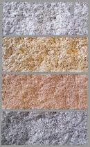 blocs de parement en béton