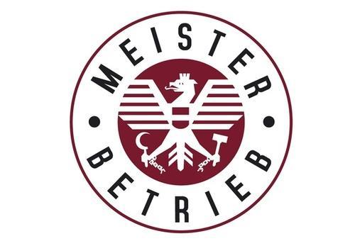 Logo Meister Betrieb