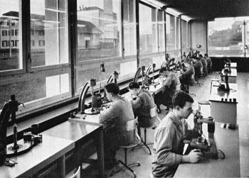 Gründung 1946