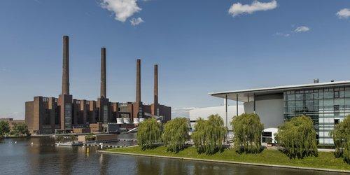 Werk Wolfsburg