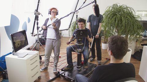 Imagefilm Internetagentur