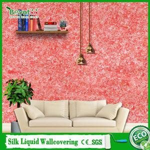 beyotoo silk plaster wall covering