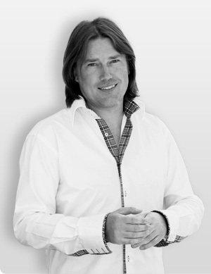 Olaf Kriete - Geschäftsführer