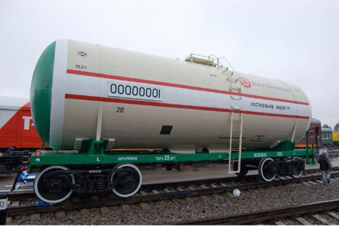 We will lease long-term tanks for the transportation of oil products and oil. Up