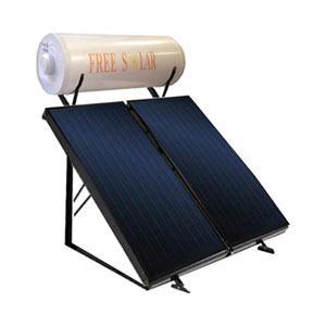 ATER met à votre disposition des chauffe-eau solaires qui sont fabriqués selon les normes de qualité les plus rigoureuses et qui sont le fruit d'une recherche intensifiée.