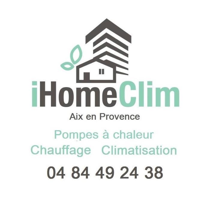 Climatisation Aix en Provence : IHOME CLIM Aix