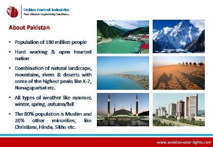About Pakistan