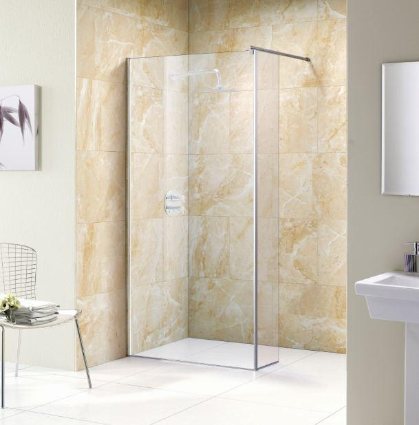 Flair Showers Limited Showers Prefabricated Pmr Showers