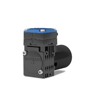 The fast, the consistent, the safe pump solution  The new diaphragm liquid pump 1510 is designed for fast suction of liquids, even when the medium is mixed with gas.