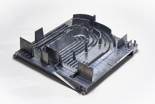 Aluminiumdruckguss - Solar