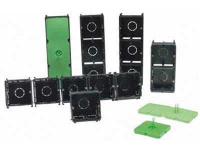 Electricidad: componentes y piezas