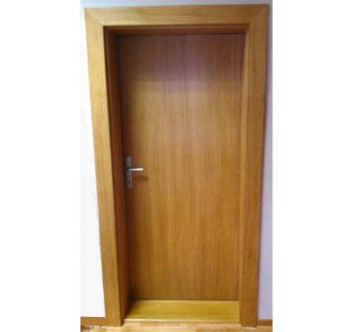 In our offer we have doors with soudproof materials.