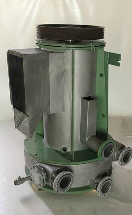 Maschine Combisorter CSM12