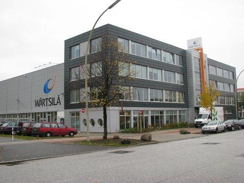 Wärtsilä Deutschland GmbH