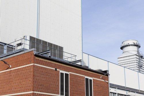 Industriekühlanlagen