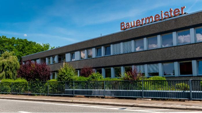 Bauermeister Niederlassung