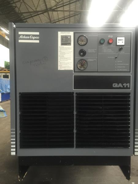 To sell : Air compressor
