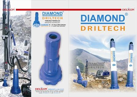 Down Hole Hammer & Bits for Waterwell Drilling