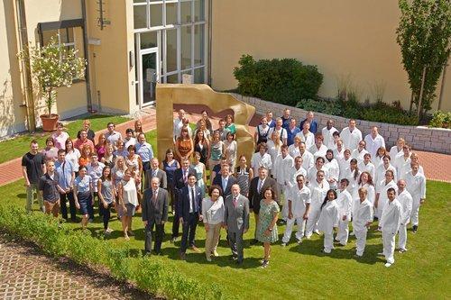 Goerlich-Pharma Team