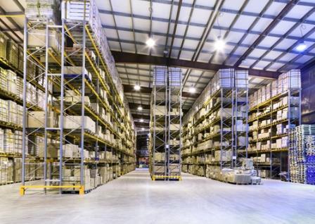 E-Logservice - Logistique e-commerce