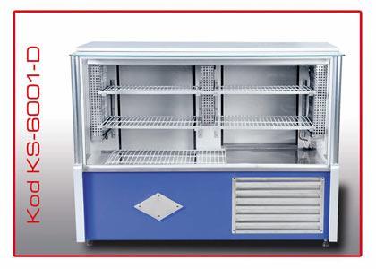 Buffet cabinet standard features