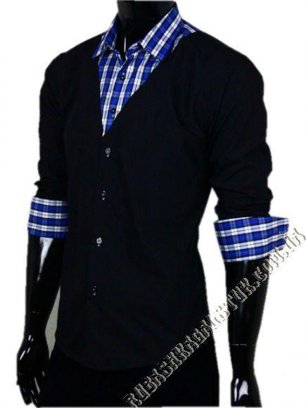 La Griffe grossiste chemises vêtement designer Suisse
