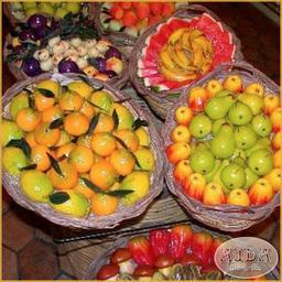 Marzapane frutta marturana