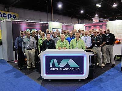 Multi-Plastics Inc.